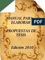Manual Prop Tesis 15.07
