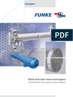 Funke Shell Tube He e