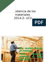 Resistencia de Los Materiales UCV 2014-2 (1)
