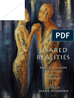 Mark Winborn, Ed. - Shared Realities, Participation Mystique and Beyond (Intro), 2014