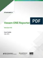 Veeam One 9 0 Reporter Guide En
