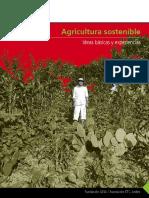 Agricultura Sostenible - Ideas Basicas y Experiencias