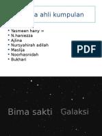Sains Pt3 ysmeen