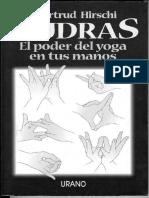 Hirschi Gertrud - Mudras El Poder Del Yoga En Tus Manos.pdf