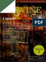 The Divine Codes Three.pdf