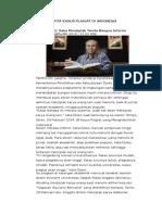 Berita Kasus Plagiat Di Indonesia