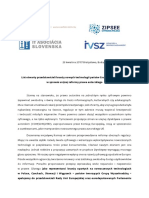 List otwarty w sprawie unijnej reformy prawa autorskiego