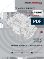 Engine Steyr Mo256k43_01