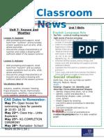 week 32- kg2 newsletter  002