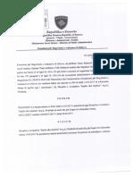 Memaj kryetar i Shoqatës së Qumështarëve të Kosovës