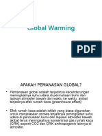 Iad Global Warming