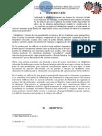 CompOrtimiento Sísmico de Albañilería
