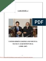 Finance Case Study