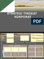 Michael Hitt - Manajemen Stratejik