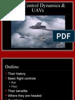 UAV Control Pres