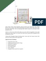 Audio System Trainer