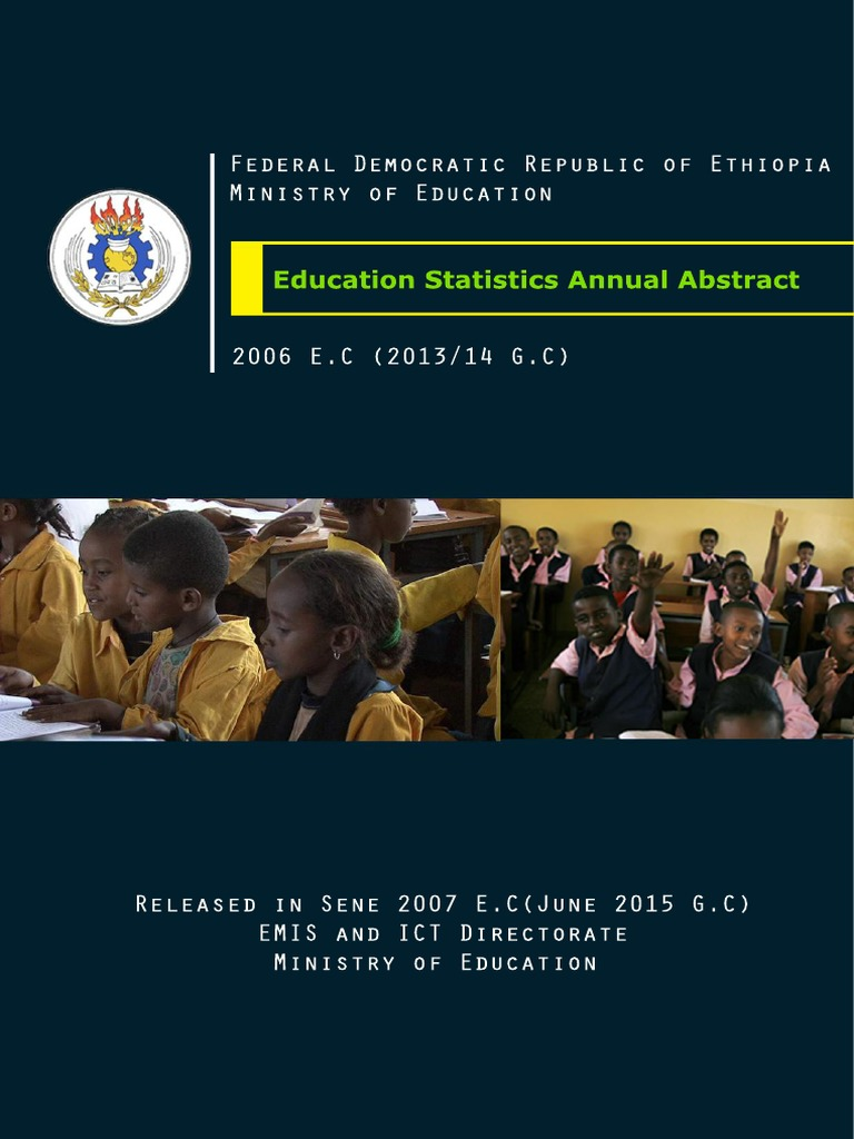 Education Statistics Annual Abstract 2006 E C  | Vocational