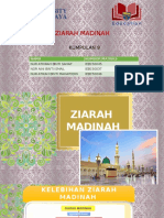 Ziarah Madinah