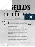 Magellans of the Sky - Prologue - Summer 2010