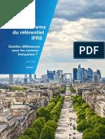 Panorama Du Referentiel IFRS 2015