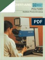 Reichert Polyvar Brochure De