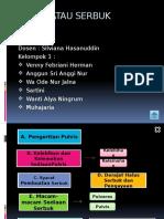 PULVIS ATAU SERBUK.pptx