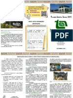Folder Agropecuária