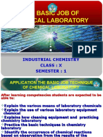 THE BASIC WORK OF CHEMICAL LABORATORY (052053.DKK.02).ppt