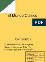01 - La Herencia Clasica