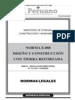 Norma E.080 Diseño y Construcción con Tierra Reforzada [Actualizada] civilgeeks.com.pdf