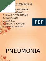 Kelompok 4 Pneumonia