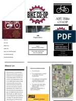 asu bike coop brochure
