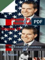 chapter 25 a nation adrift