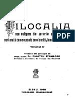 Filocalia - Vol.04