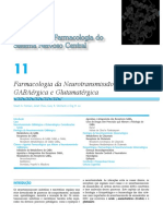 Farmacologia da neurotransmissao gabaergica e glutamatergica.pdf
