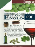 técnicas enológicas