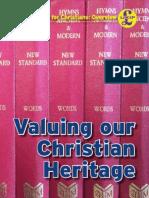 UKIP Christian Manifesto