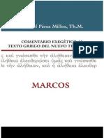 2. Marcos - Samuel Pérez Millos