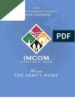 Installation Management Community Leader Handbook
