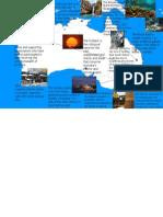 australia travel map   1