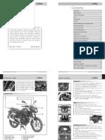 Manual de Servicio Pulsar (Dia. Electrico)