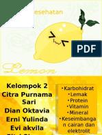 Kel 2, Gizi Dalam Kesehatan Reproduksi2007