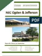 NEC Ogden & Jefferson
