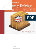 Fundamentos de Envases y Embalajes