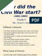 lesson plan civil war