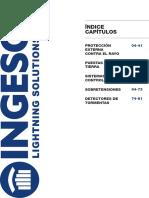 Catalogo INGESCO Completo 2016