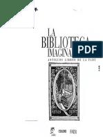Longinotti, La Biblioteca Imaginaria