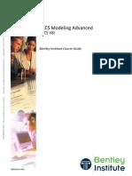 SACS Modeling Advanced1