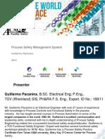 Process Safety Management System PRESENTATION