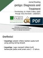 Case Presentation DHF